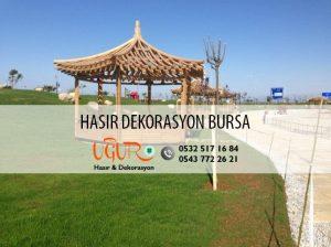 Bursa Hasır Dekorasyon