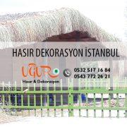 İstanbul Hasır Dekorasyon